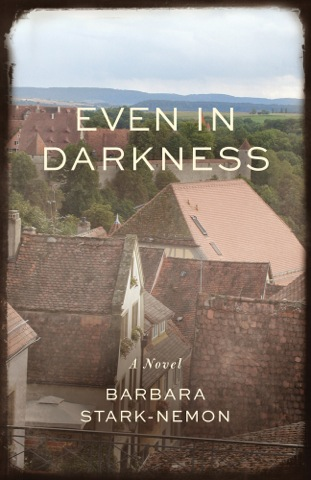 Even In Darkness: A Novel by Barbara Stark-Nemon