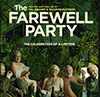 DOUBLE FEATURE - Seeking Peace, Finding Hope and The Farewell Party