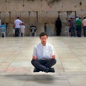 Journey into Jewish Meditation