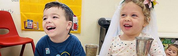 About Nierman Preschool