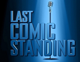 A Night of Comedy with Stars from NBC's Last Comic Standing