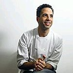 Yotam Ottolenghi at our Brunch Table with Evan Kleiman, Host of KCRW's Good Food <br> <b>SOLD OUT </b>