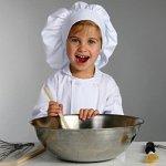 Junior Baking