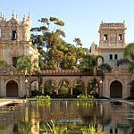 Jaunting with the J: Balboa Park's Gardens and 1935 Exhibit