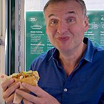 "<a name=""Phil"">NETFLIX'S SOMEBODY FEED PHIL VISITS TEL AVIV A Screening & Conversation with Series Star Phil Rosenthal & Guest, Steven Rothfeld</a>"