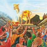 Golden Calf 12/4 at 7:00 PM