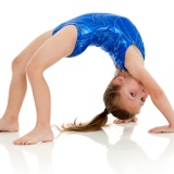 April: Youth Gymnastics