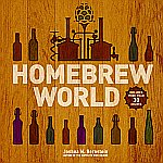 Pints & Pages: Homebrew World with Josh Bernstein