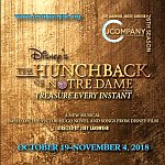 Disney's Hunchback of Notre Dame presented by Jcompany Youth Theatre