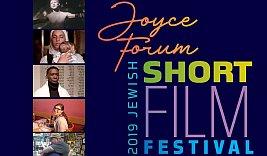 Joyce Forum Festival Pass - $65
