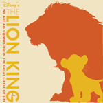 The Lion King 10/22 at 4:30 PM