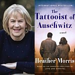 In Honor of Yom HaShoah, Holocaust Remembrance Day <br><i>The Tattooist of Auschwitz </i> With Heather Morris