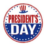 President's Day Tuesday