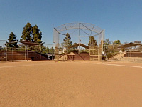 Eastgate Park Softball Field